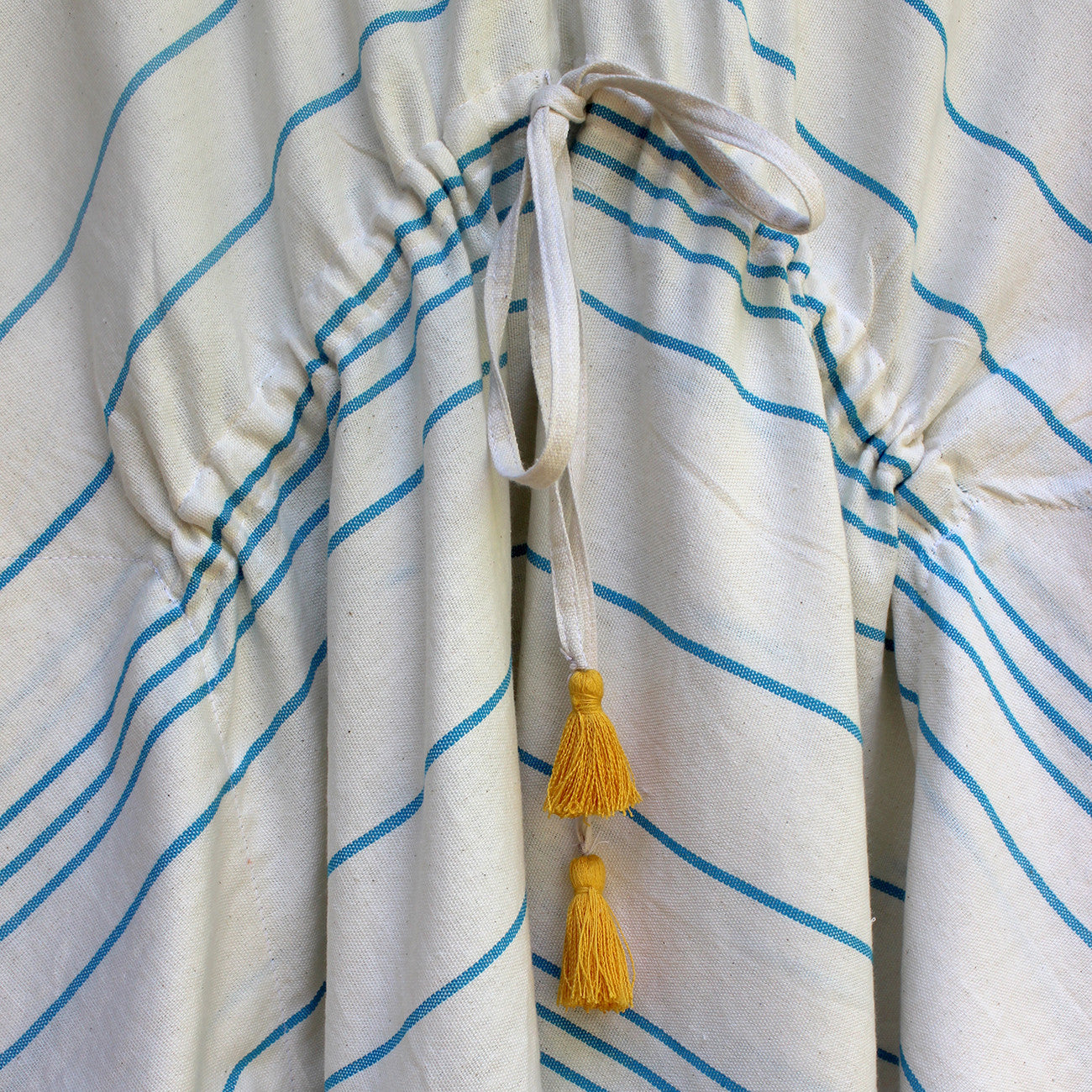 Wave Kaftan - Kara Weaves  - 2
