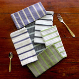 Urban Stripes Napkin - Kara Weaves  - 1