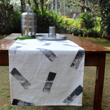 Handpainted Table Runners - Kara Weaves  - 5
