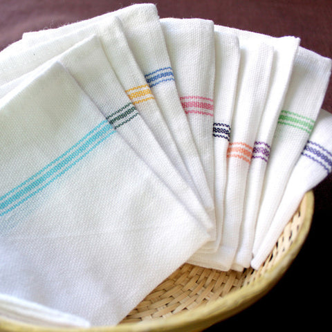 Tiny Towels - Kara Weaves  - 1