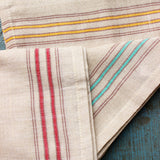 Naal Stripe Table Napkin - Kara Weaves  - 2