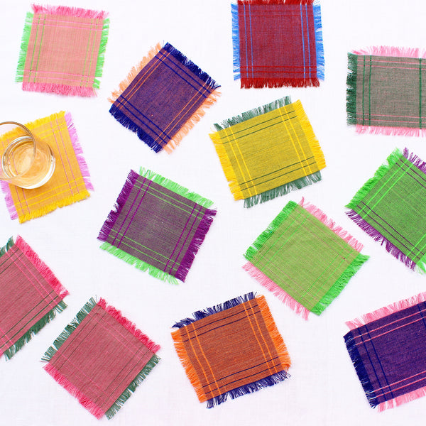 Sparkle Coasters - Kara Weaves  - 1
