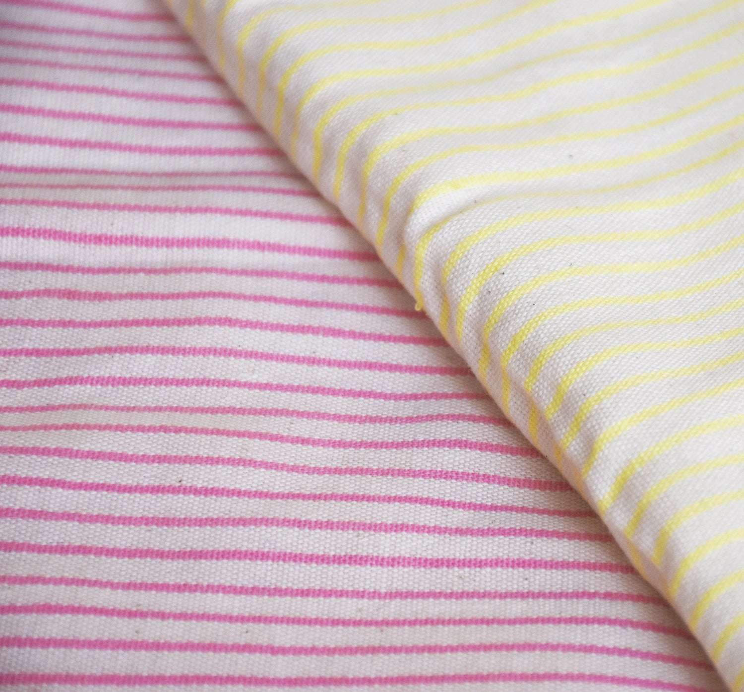 Apple Stripe Textile