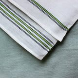 Leaf Table Napkin - Kara Weaves  - 1
