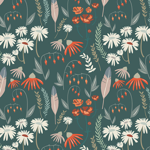Campsite by Art Gallery Fabrics
