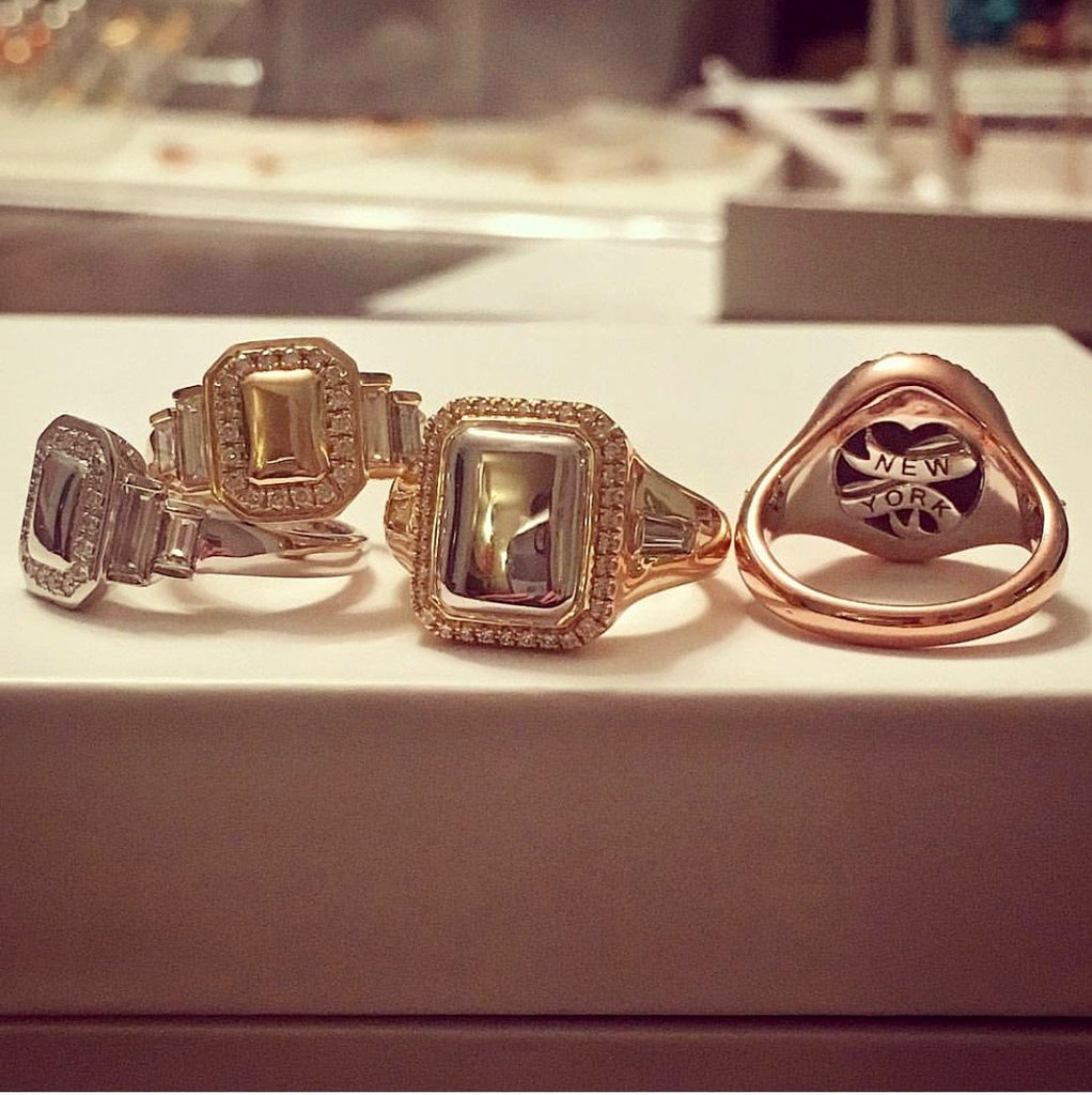 *The Gifted & Talented Class Ring