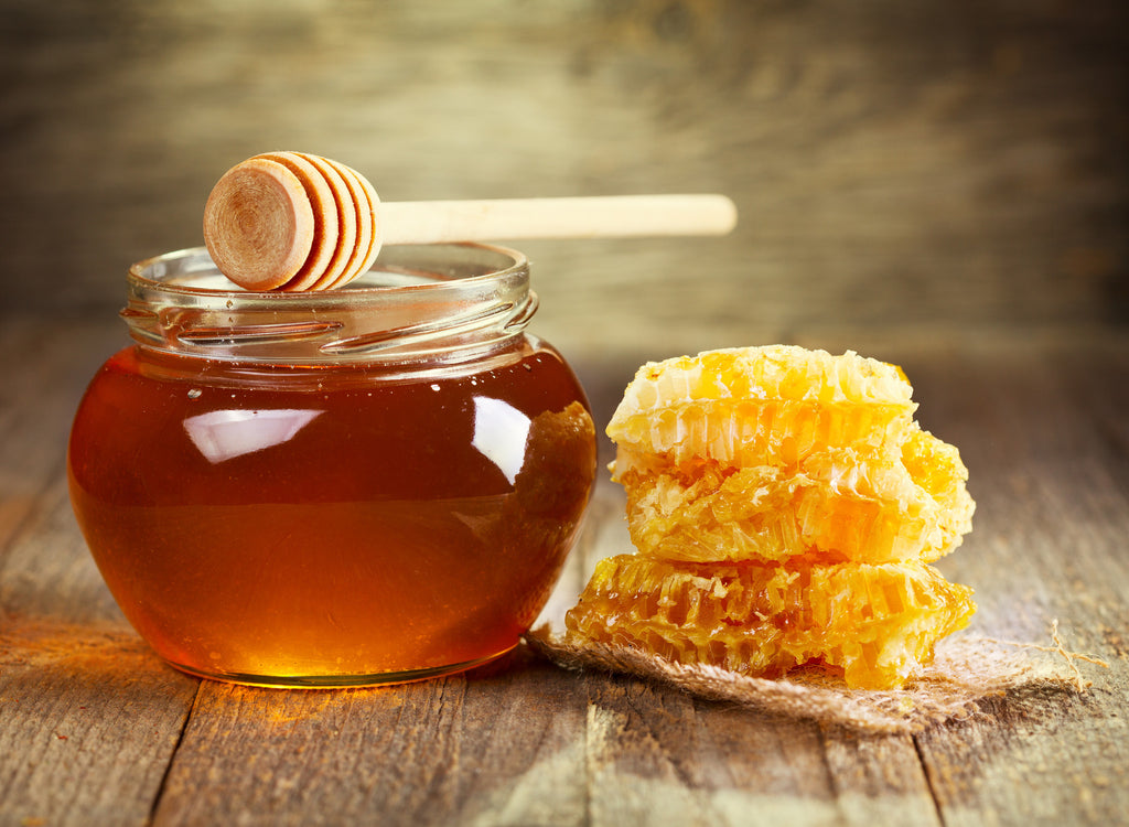 Environmental Impacts of Honey, by Clara Wisner