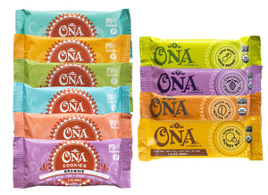 Ona Variety Sample (10-Pack)