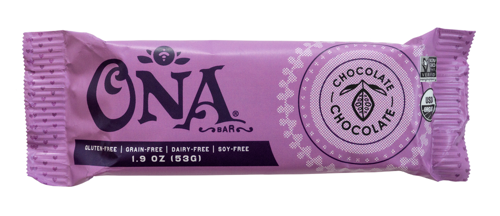 Ona Chocolate Bar (12-Pack)