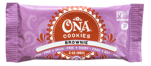 Ona Brownie Cookies (12-Pack)