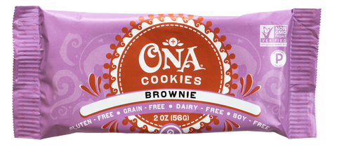 Ona Brownie Cookies