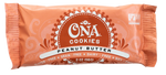 Ona Peanut Butter Cookies (12-Pack)