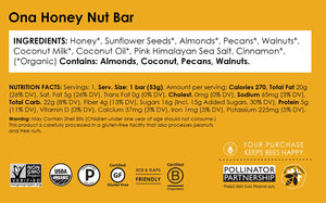 Paleo Bar Variety (12-Pack)