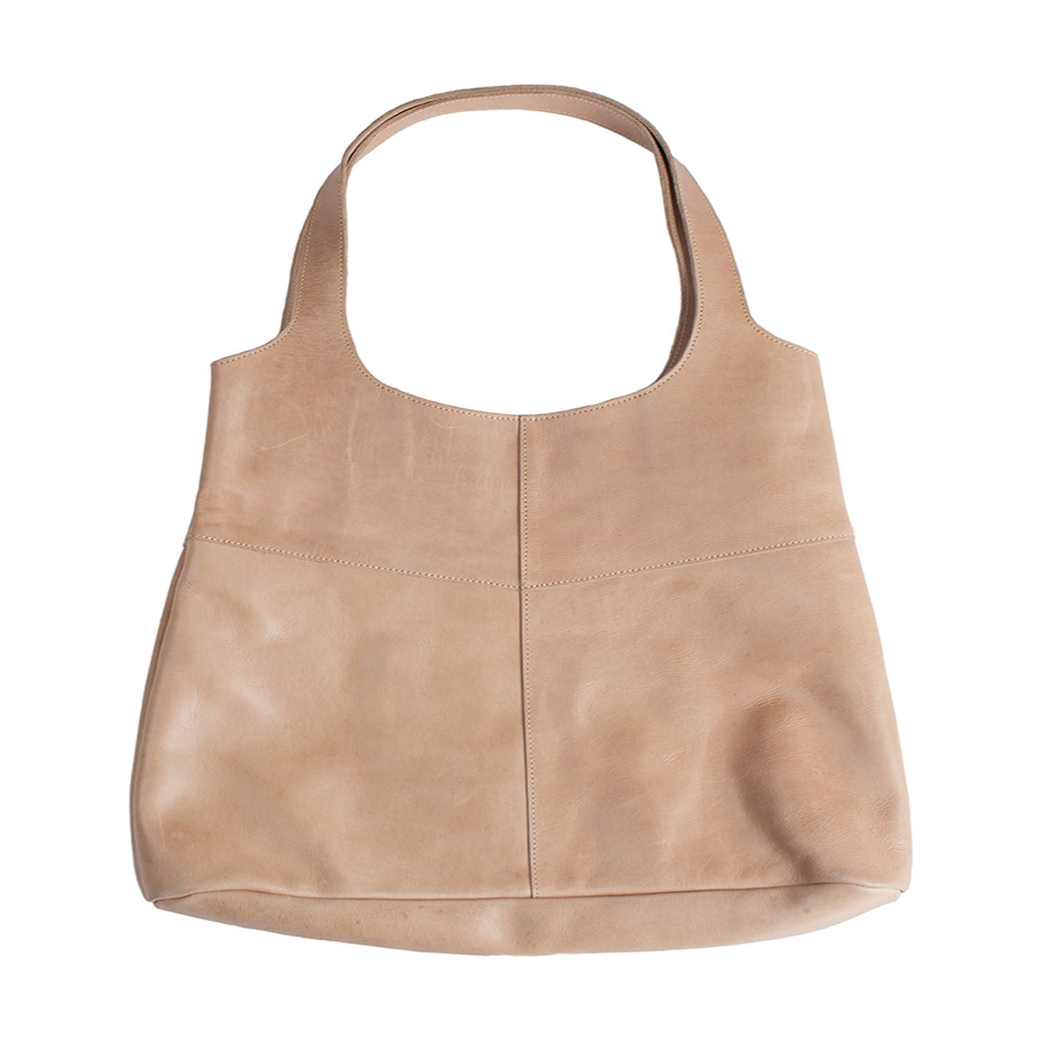 Yami Everyday Tote - Taupe
