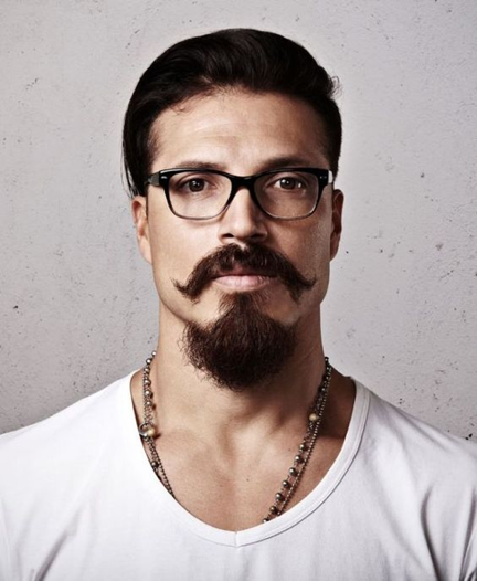 Best Facial Hair Styles Awesome 12 Best Beard Styles For Men In 2017  Pacinos Signature Line