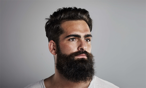 How To Find The Right Beard Type For Your Face Shape Pacinos