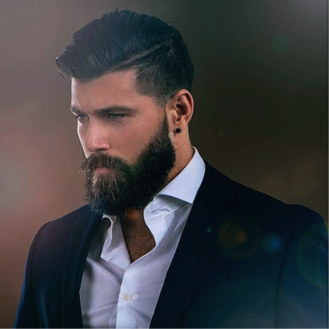 20 Cool Beards And Hair Styles For Men In 2017 Pacinos Signature Line