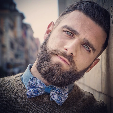 20 Cool Beards And Hair Styles For Men In 2017 Pacinos