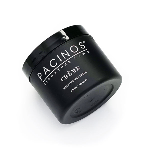 Crème 4oz - Hair Sculpting Wax Cream