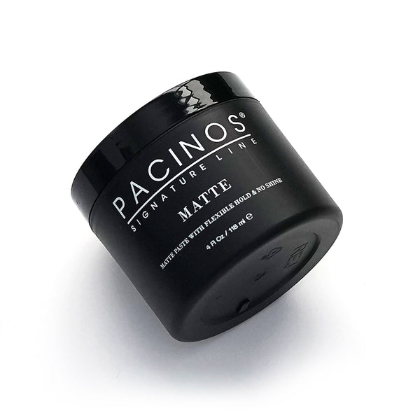 Matte 4oz - No Shine Hair Paste
