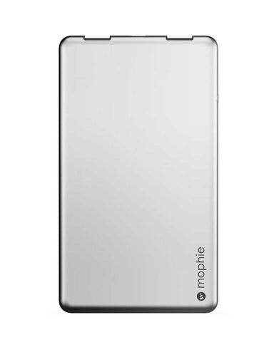 mophie Powerstation Aluminum (Version 2) - 3X