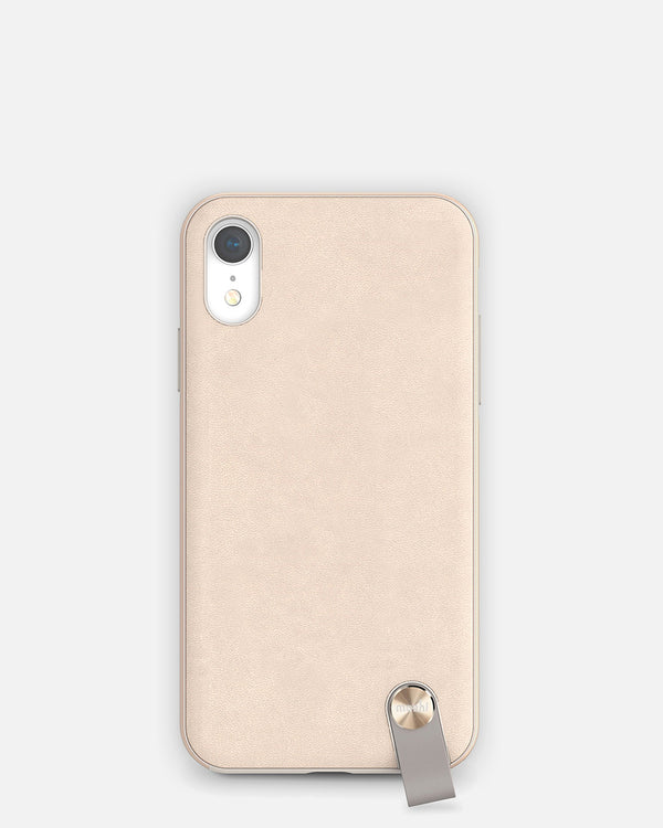 Moshi Altra Slim Hardshell Phone Case with Strap for iPhone XR