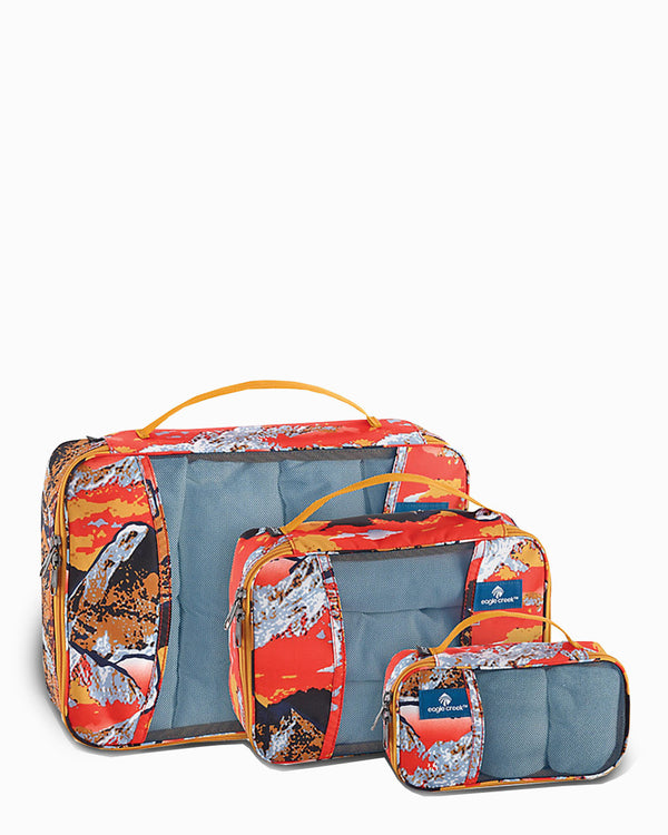 Eagle Creek Pack-It Original Cube Set - XS/S/M - Sueno Andes