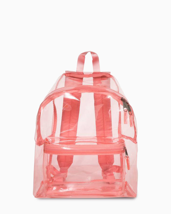 Eastpak Padded Pak'r® Clear Backpack