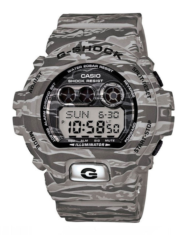 G-Shock Digital Watch - GDX6900TC - Camo