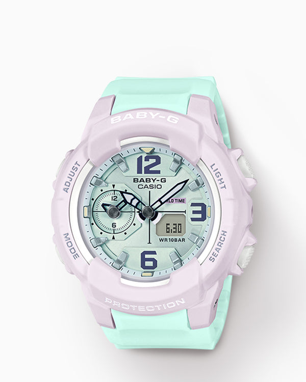 G-Shock Baby-G BGA230PC-6B