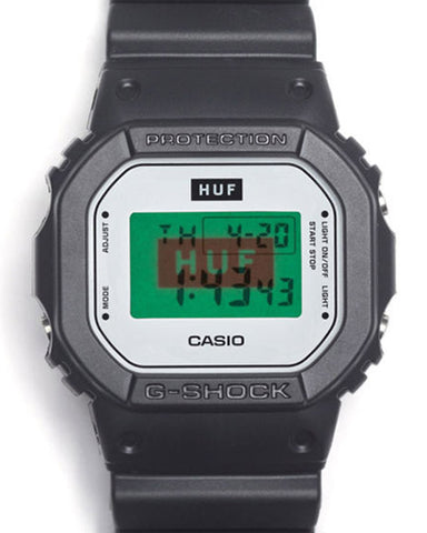 G-Shock Watch - DW-5600HUF-1