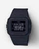G-Shock Digital Watch DW-D5500BB-1 - Black
