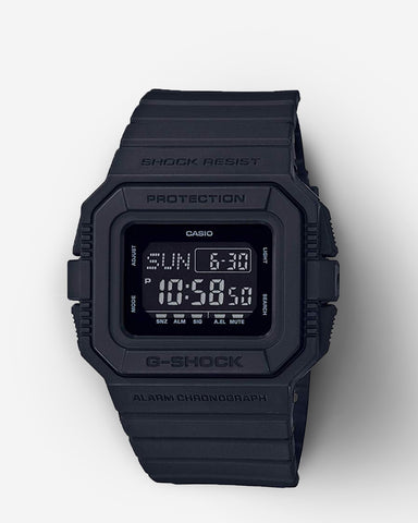 G-Shock Digital Watch DW-D5500BB-1