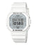 G-Shock Digital Watch - DW5600MW-7 - White
