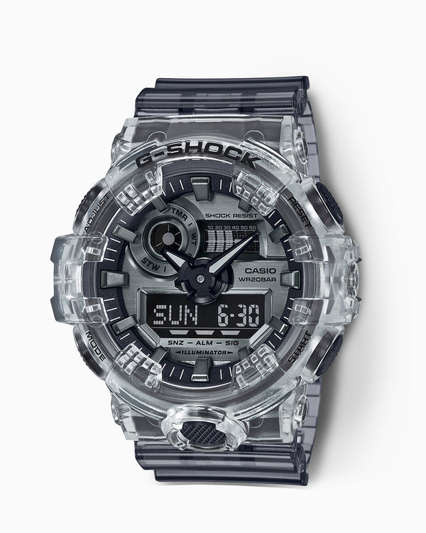 G-Shock Analog Digital GA700SK-1A