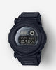 G-Shock Digital Watch - G001BB-1 - Black