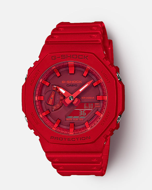 G-Shock GA-2100-4A Watch