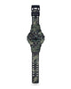 G-Shock Analog Digital Watch - GA-700CM-3A - Green Camo