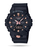 G-Shock Analog Digital Watch - GA810B-1A4 - Black/Rose Gold