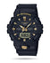 G-Shock Analog Digital Watch - GA810B-1A9 - Black/Gold