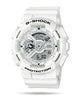 G-Shock Analog Digital Watch - GA110MW-7A - White