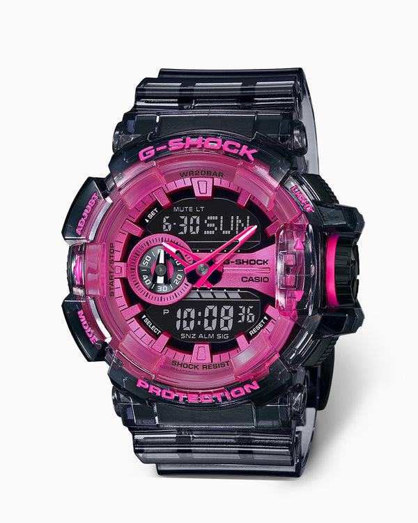 G-Shock Analog-Digital Watch GA400SK-1A4