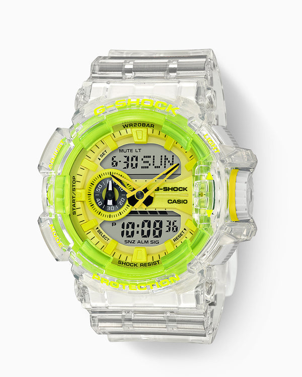 G-Shock Analog-Digital Watch GA400SK-1A9