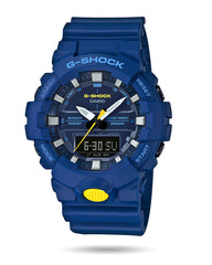 G-Shock Analog-Digital GA800SC-2A