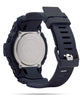 G-Shock Analog Digital Bluetooth Watch - GBA800-8A - Charcoal
