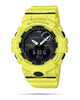G-Shock Analog Digital Bluetooth Watch - GBA800-9A - Yellow