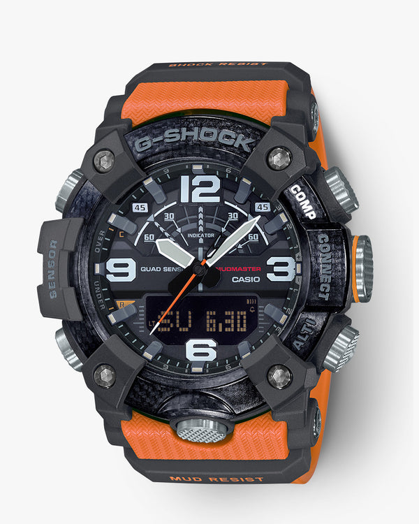 G-Shock Master Of G GGB100-1A9