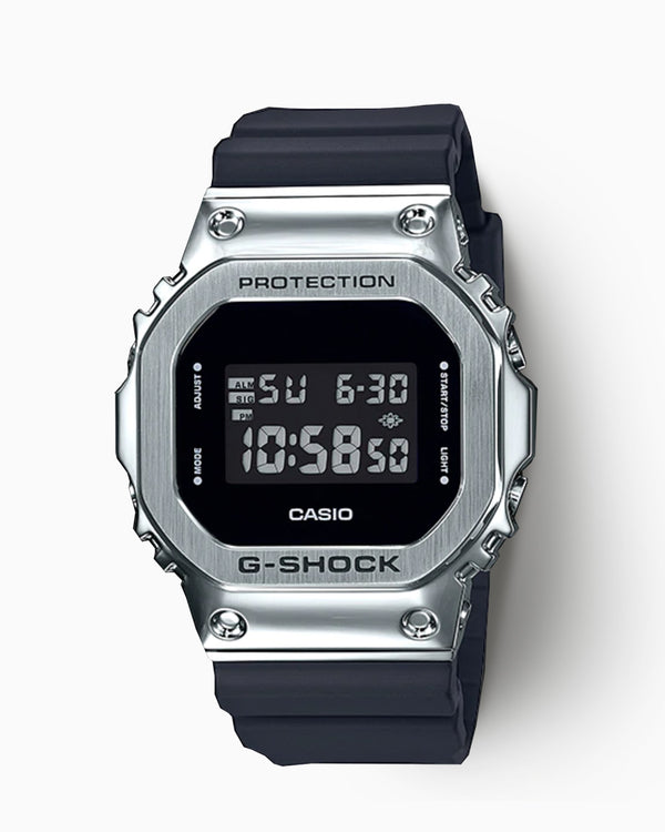 G-Shock GM-5600B-1 Digital Watch