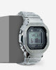 G-Shock Digital Bluetooth Watch - GMWB5000D-1 - Silver