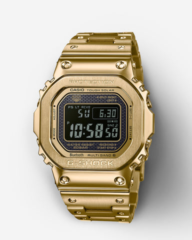 G-Shock Digital Watch - GMWB5000GD-9